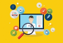 Telehealth care during the COVID-19