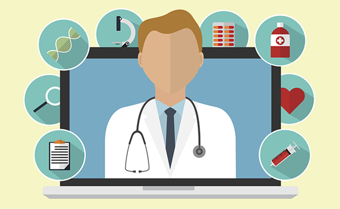 Telehealth investment and Financial impact